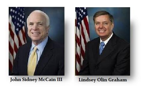 McCain-Graham