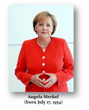 Merkel-1