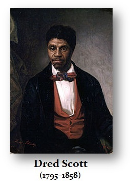 Scott Dred (1795–1858)