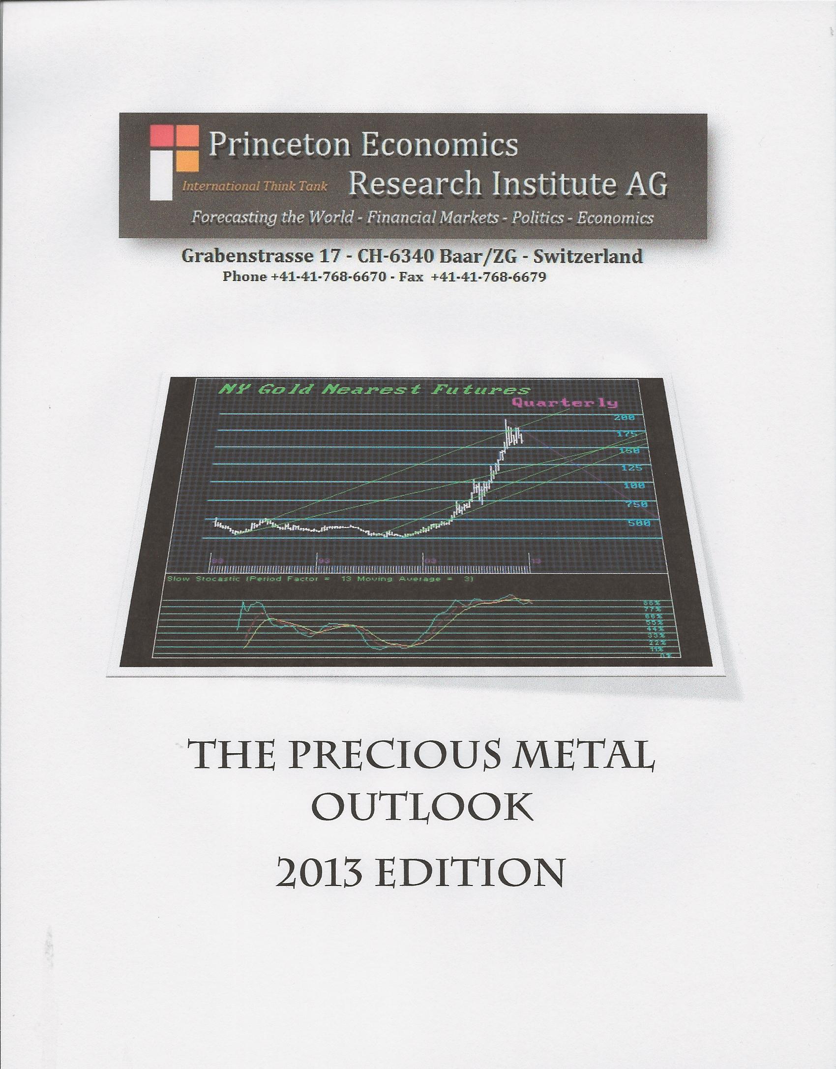 Cover Metals 2013