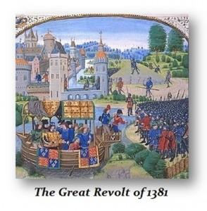 Great Revolt 1381