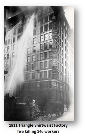 1911-TriangleShirtFire