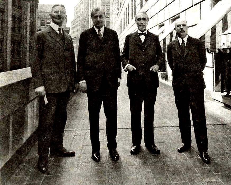 1927-BankersMeeting