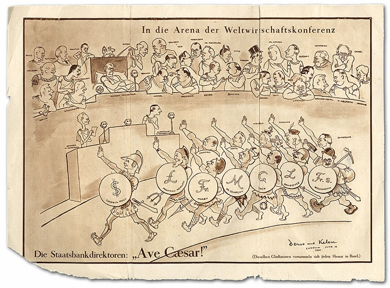 1933 London Economic Conference