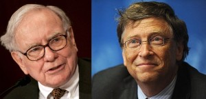 Buffett-Gates