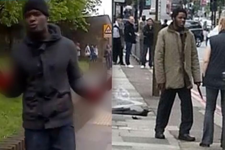 London Attack 5-22-2013