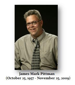 Pittman Mark