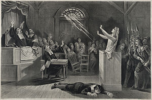 Salem_witch Trial