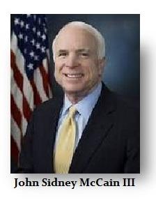McCain John
