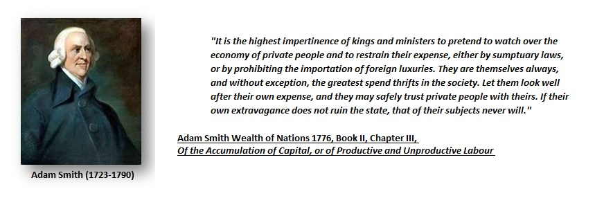 Smith Impertinence of Kings