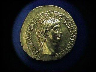Claudius leg