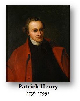 Henry Patrick