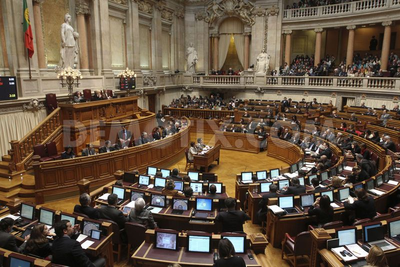 Portugal Parliament