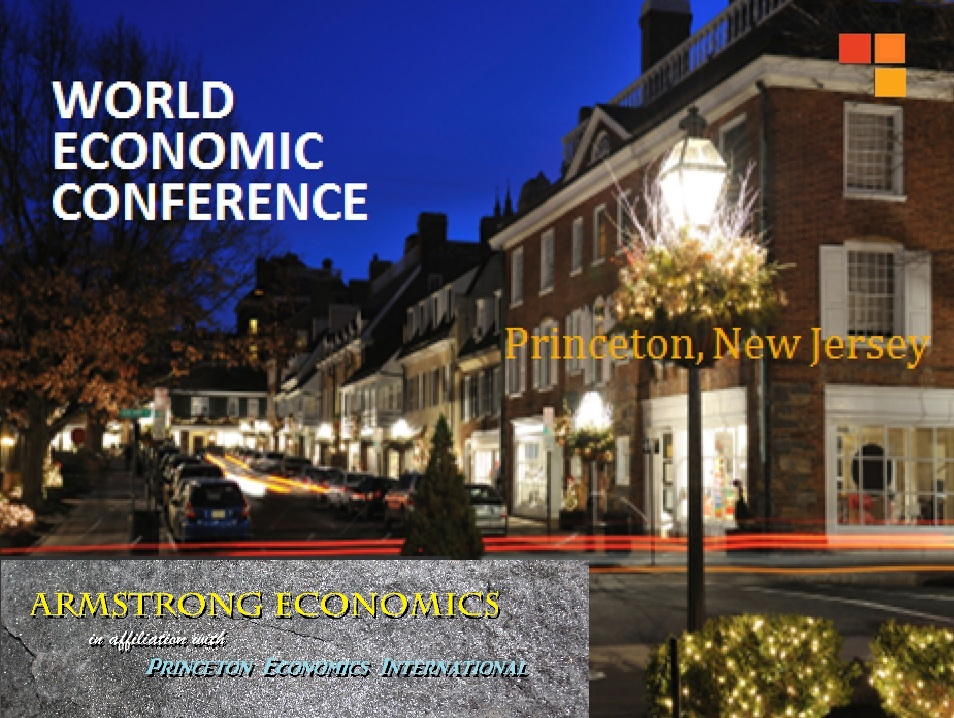 Princeton Conference 2