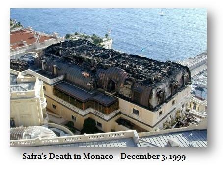 Safa Monaco