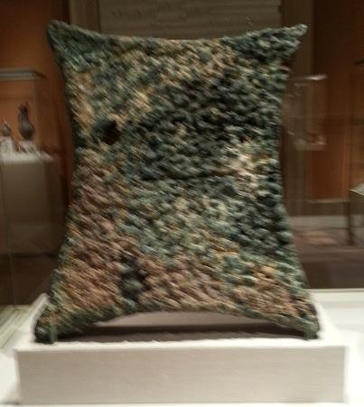 Minoan-Ingots 3 R
