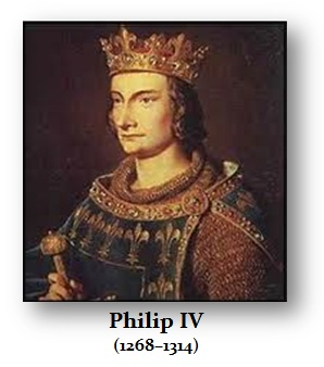 Philip IV France