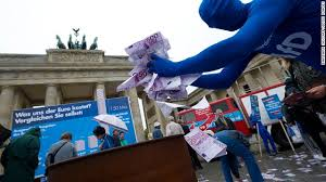 AFD German Elections 2013