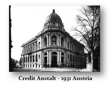 Credit Anstalt