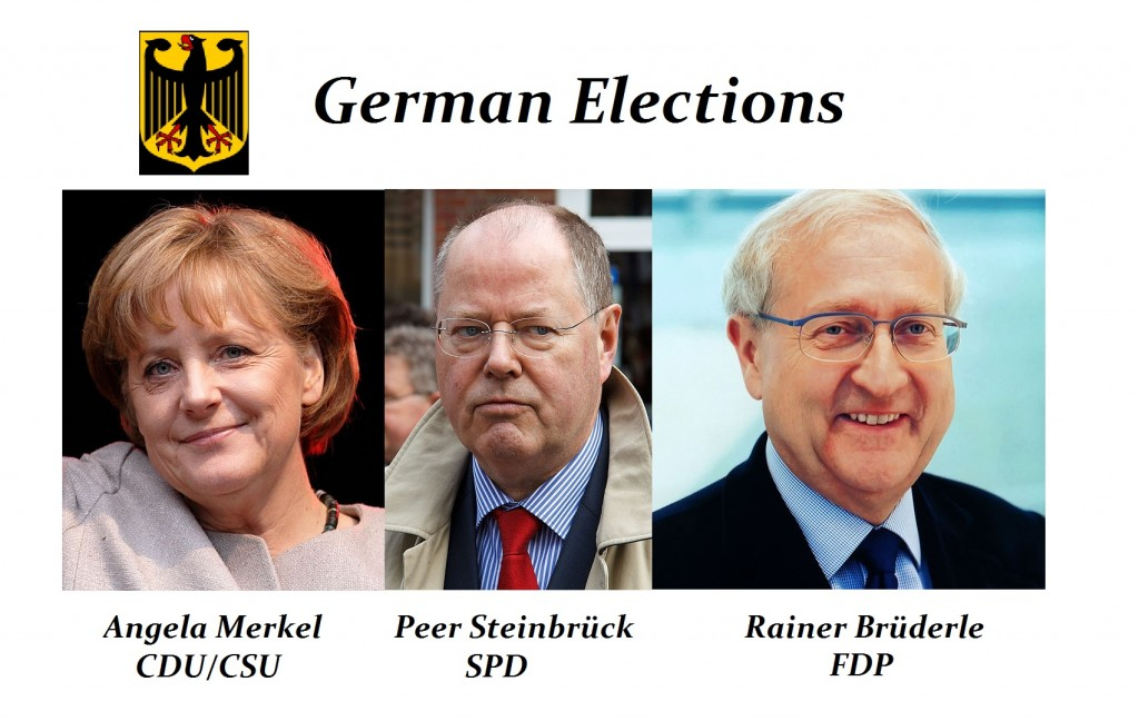 German Elections 2013