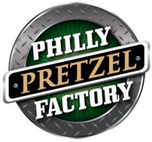 Philly-Pretzel
