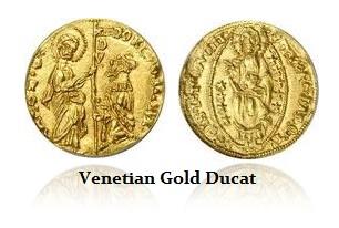 VenetianDucat