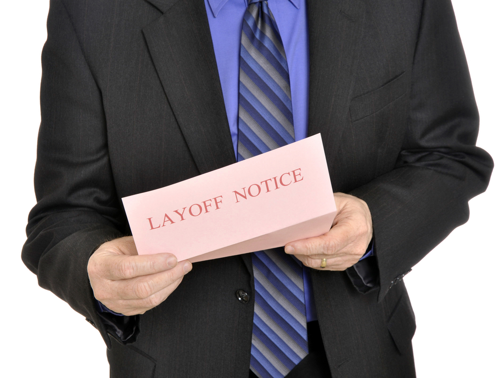 Your Fired-Pink-Slip-Layoff