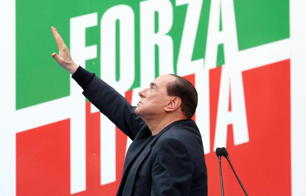 berlusconi-forza-italia