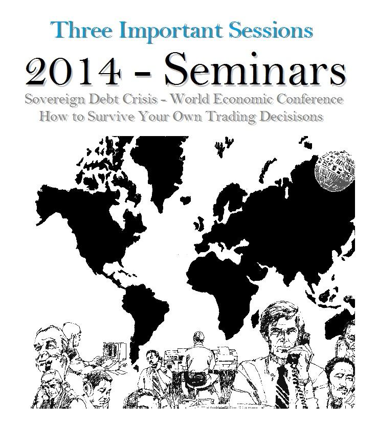 2014 Seminars