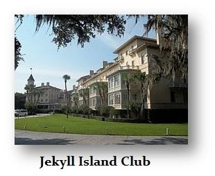 Jekyll-Island-Club
