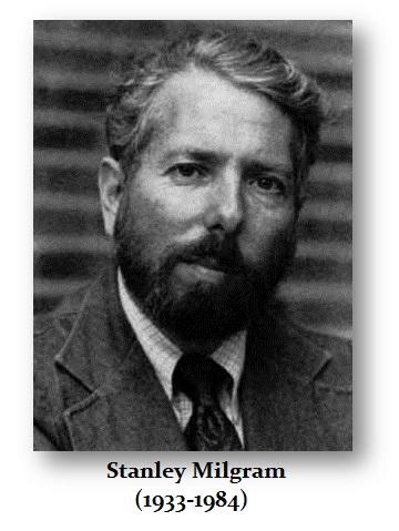 Milgram-Stanhley