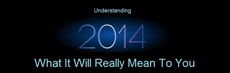 2014 What it Really Means