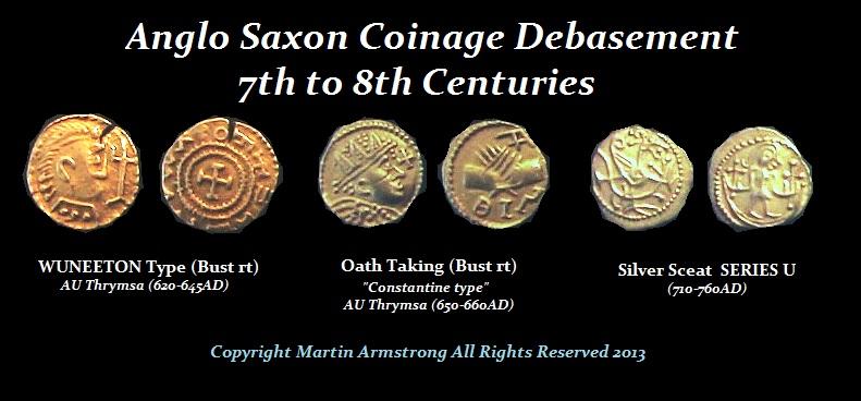 AngloSaxon-Debasement