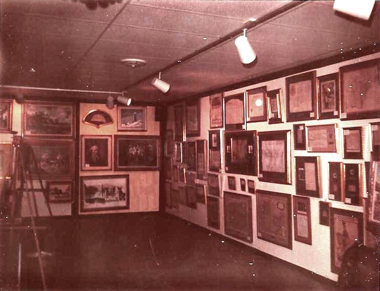 Art-Gallery 1972
