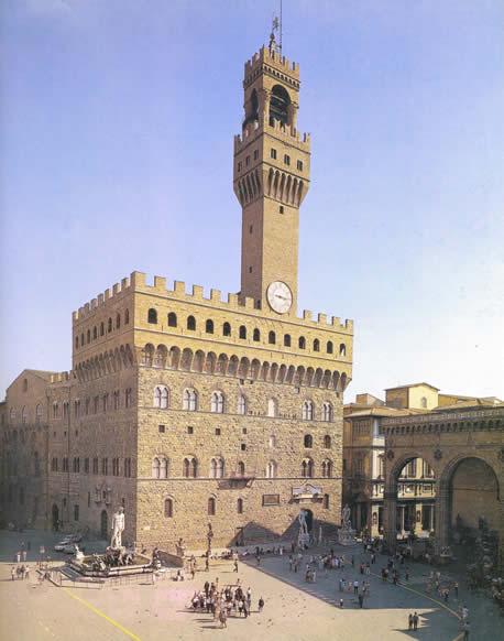 Florence-Vecchio
