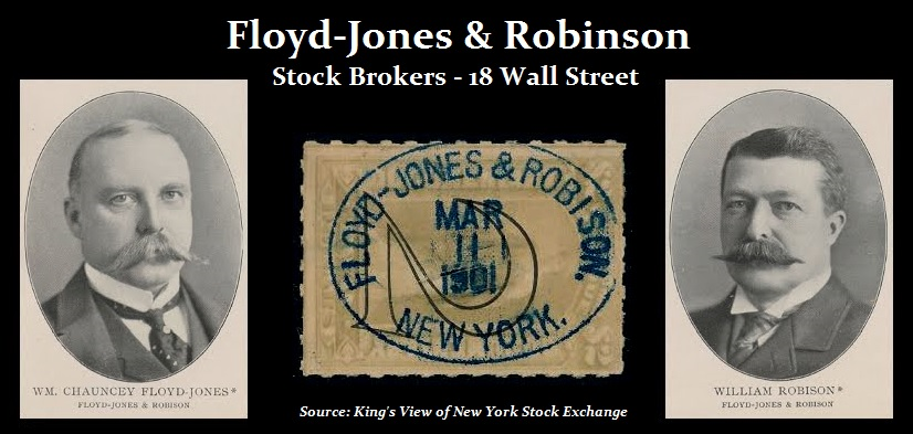 Floyd-Jones-Robinson