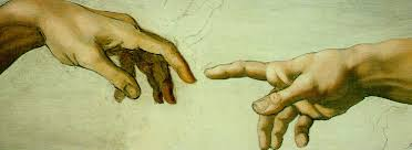 Hand-God