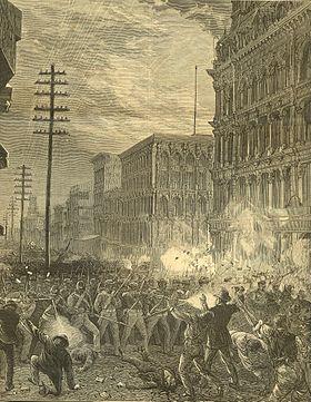 Harpers_8_11_1877_6th_Regiment_Fighting_Baltimore