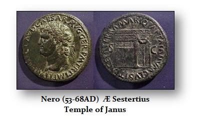 Nero=SesJanus