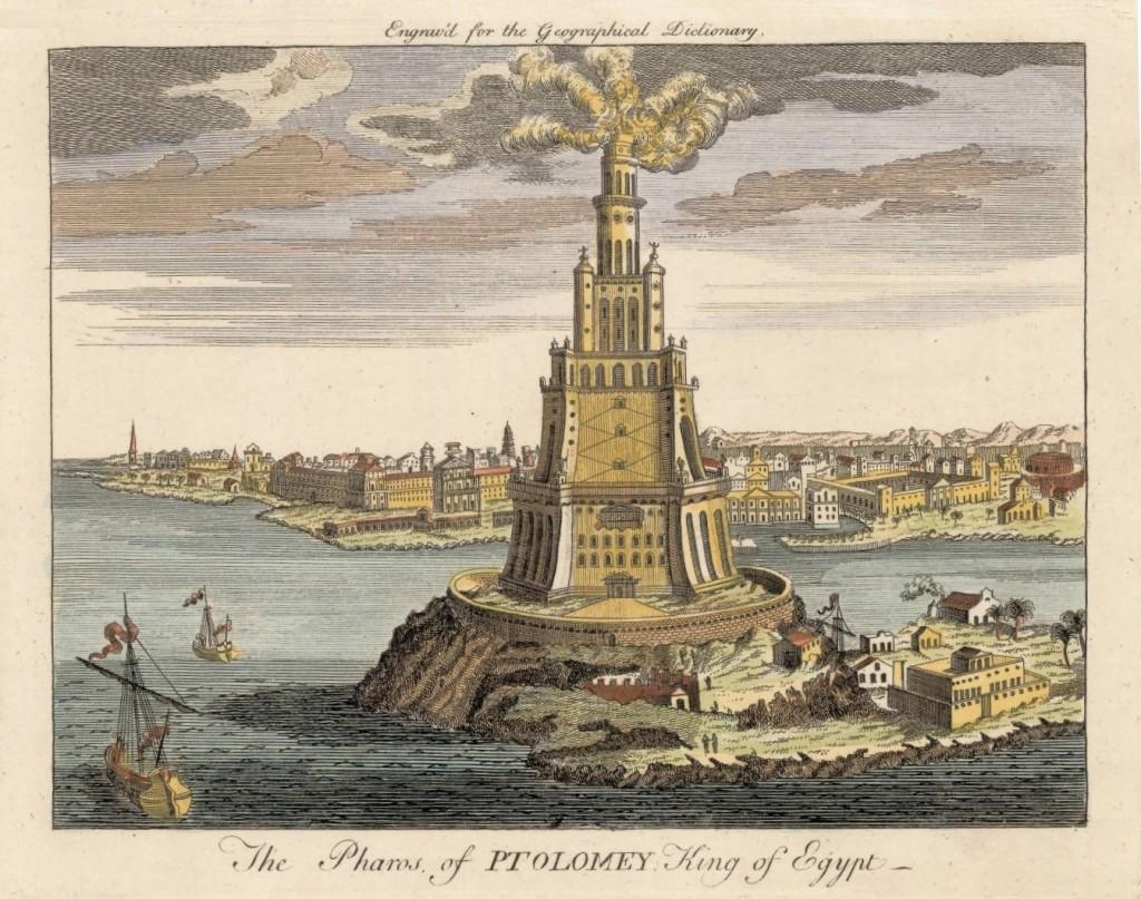 Pharos Lighthouse