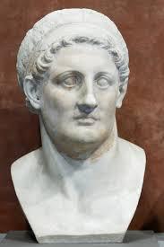 Ptolemey I Louve