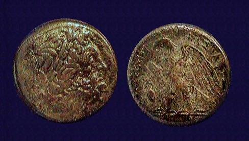 Ptolemy II AE