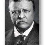 Roosevelt-Teddy