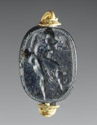 Scaraboid Ring 500BC