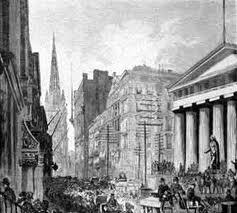 WallStreet 1893