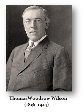 Wilson-Woodrow