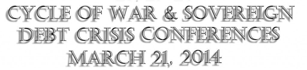2014-Cycle War Conferences