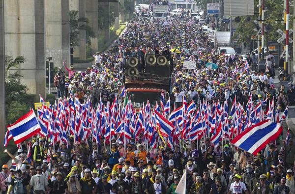 Bangkok 1-16-2014