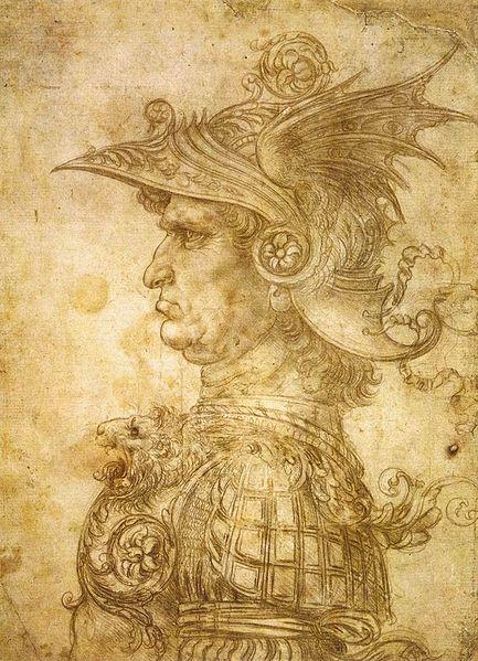 Da Vinci Condottiere