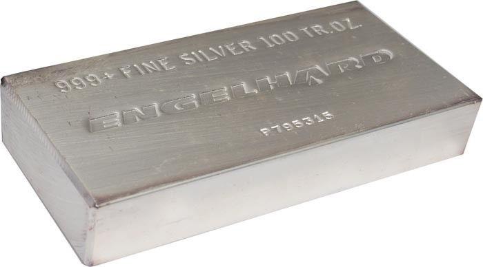 Engelhardt Silver